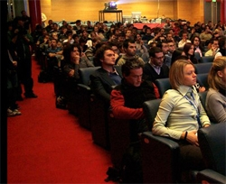 Festival of New Latin American Cinema, in Havana