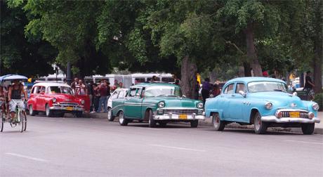 Cuba: a Great Gap Year Experience