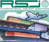 RSJ-International Freight