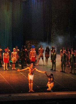 National Theatre of Havana (Teatro Nacional)