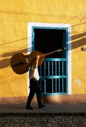 CubaDisco event in Havana, Cuba