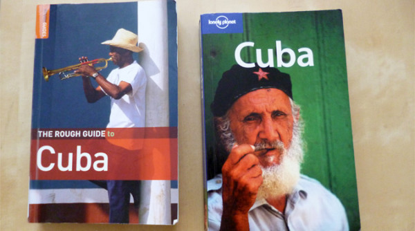 Best Books to Buy about Cuba