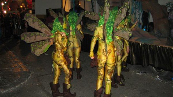 Havana Carnival guide, Cuba