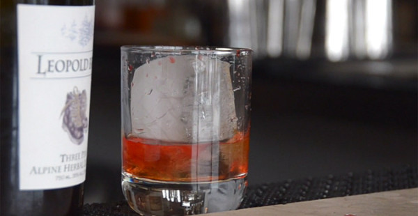 Havana Club International Cocktail Grand Prix
