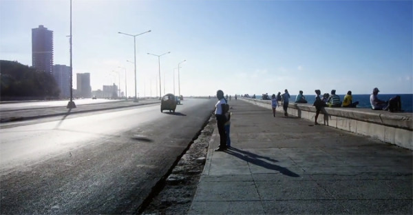 Best Hotels in the Malecón Area